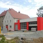 Bautenstand - August 2012