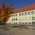 Schulerweiterungsbau